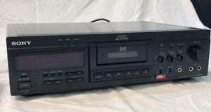 Sony DTC-ZA5ES Super Bit Mapping Digital Audio with REMOTE