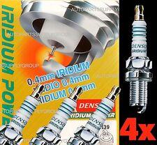 4 X DENSO IRIDIUM POWER Spark Plug Performance/Race/Tuned ACURA HONDA BMW IK20L