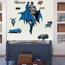 Batman Wall Sticker Vinyl Art Kids Bedroom DIY Decals Home Decor Removable Mural