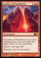 Leyline of punishment | NM | m11 | Magic MTG