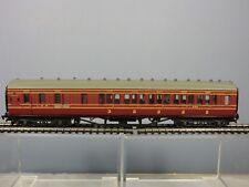 MAINLINE MODEL No.37-109 LMS 57' I st /3rd Class COMPOSITE PANELLED COACH