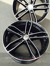 18 Zoll AX8 Felgen für Seat Leon Cupra R FR Skoda Octavia RS VW Eos Jetta Touran
