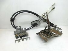 90 91 92 93 Honda Accord Manual shifter cables shift linkage assembly Swap Lever