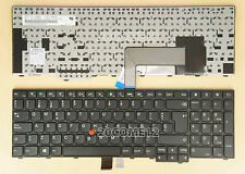 NEW for Lenovo Thinkpad E531 E540 L540 Keyboard Spanish Español SP Teclado