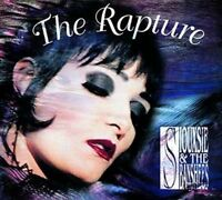 Siouxsie & The Banshees – The Rapture CD Polydor 2014 USED Digipak
