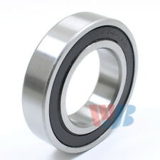Drive Shaft Bearing-Natural WJB RB6007-2RS