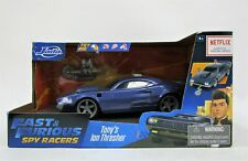 NEW Fast & Furious Spy Racers Tony's Ion Thresher - RRP$25