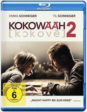 KOKOWÄÄH 2 (Emma Schweiger, Til Schweiger) Blu-ray Disc NEU+OVP