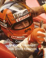 Ferrari Gilles Villeneuve '80 F1 Formula One Photo #158