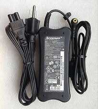Original Genuine 65W AC Power Adapter Charger Cord for Lenovo G550 Y550 Laptop