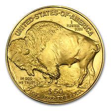 2006 1 oz Gold Buffalo Coin - SKU #15003