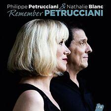 Nathalie Blanc - Remember Petrucciani [CD]