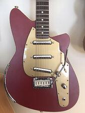 Reverend USA *Spy* Guitar