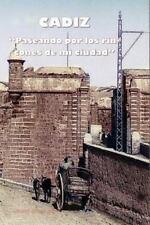 Paseando Por Los Rincones de Mi Ciudad by Miguel Angel Arcos (2013, Paperback)