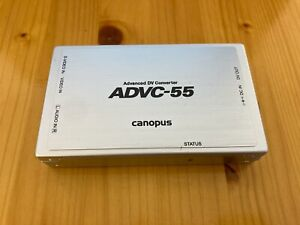 Canopus ADVC-55