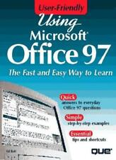 Using Microsoft Office 97,Ed Bott