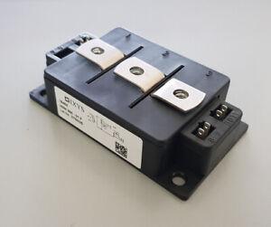 Original module IXYS VMM650-01F - Dual PowerHiPerFET Module