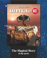 Disney WallE Magical Story, , Good Book