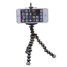 Stativ iPhone 7 / 6 / 6s plus S6 edge Ständer Halterung Tripod Kamera Foto Handy