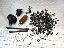 1998 97-07 YAMAHA YZF600 YZF600R THUNDERCAT HORN MISC NUTS SCREWS BOLTS HARDWARE