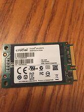 SSD Crucial m4 mSATA 32GB