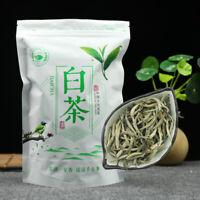 2019 Spring White Tea Silver Needle Premium Bai Hao Yin Zhen Kungfu Health Tea