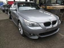 BMW E60 5 6 SERIES 530 03-10 MANUAL WATER RADIATOR FAN AIR CON INTERCOOLER PACK