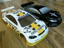 1:10 Karosserie Tamiya Opel V8 Coupe DTM 58263 onroad und Reely Deathwatcher