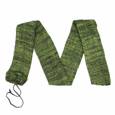 Hot Sale Green Shotgun Rifle Gun Sock Case Safe Storage Case Bag Sleeve Cover