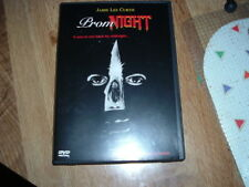 Prom Night RARE Anchor Bay DVD Jamie Lee Curtis Leslie Nielsen Paul Lynch GLOBAL