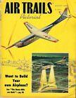 AIR TRAILS Magazine August 1950 Corben Super Ace: F/F Scale