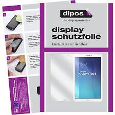 2x Samsung Galaxy Tab E 9.6 Pellicola Prottetiva Transparente Proteggi Schermo