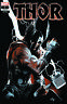 Thor #1 Gabriele Dell'Otto Variant Exclusive LE Marvel Scorpion Mint COA