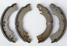 Compatible With Nissan Figaro (all models) Rear Brake Shoes