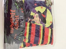 The Children's Place Halloween Glow in the Dark Pajamas size 2T long sleeve 2 pc