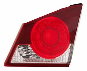 FIT FOR ACURA CSX 2006 2007 2008 REAR INNER TAIL LAMP ON LID RIGHT PASSENGER