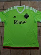 118309633 Arkadiusz Milik AFC Ajax 15 16 Third Shirt Replica Jersey Adidas Men s NWT  sz XL
