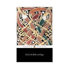 Early Irish Myths and Sagas by Jeffrey Gantz (author)