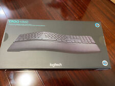 Logitech ERGO K860 Wireless Keyboard - Black (BRAND NEW IN THE BOX)