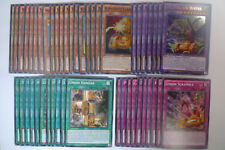 ABC Dragon Buster Deck * Ready To Play * Yu-gi-oh