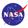 NASA Meatball Logo Car Truck Window Decal Bumper Sticker Laptop Yeti Space Cosmo