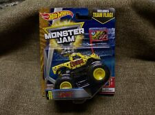 Hot Wheels Monster Jam: Zombie 1:64 Scale Monster Truck -