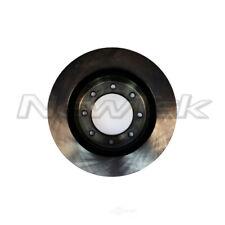 Disc Brake Rotor Front NewTek 54063