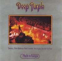 Deep Purple - Made In Europe (LP, Album, Gat) Vinyl Schallplatte - 177365