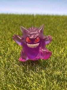 Pokemon Figure GENGAR Nintendo