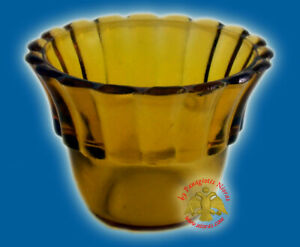 Orthodox Vigil Lamp Glass Replacement Oil Candle Glass Cup Ewiglichtglas Kantili