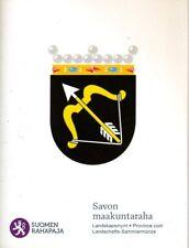 FINLANDE 5 Euros BE 2011 Savon