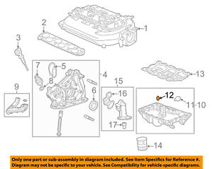 HONDA OEM Engine Parts-Oil Pan Washer 9410914000