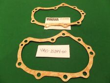 TWO YAMAHA TZ 500 G H J IGNITION COVER GASKETS (NOT TZ 350) 4A0-15344-00