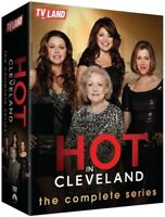 Hot in Cleveland: The Complete Series [New DVD] Boxed Set, Dolby, Subtitled, W